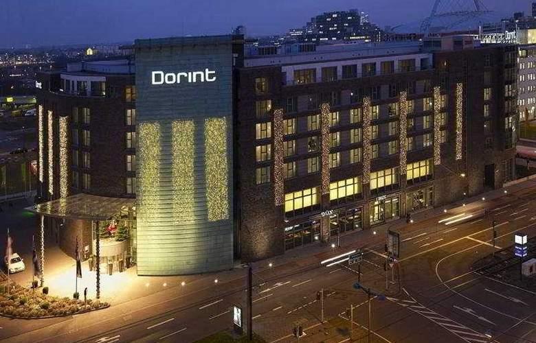 Dorint An der Messe Köln - Hotel - 0