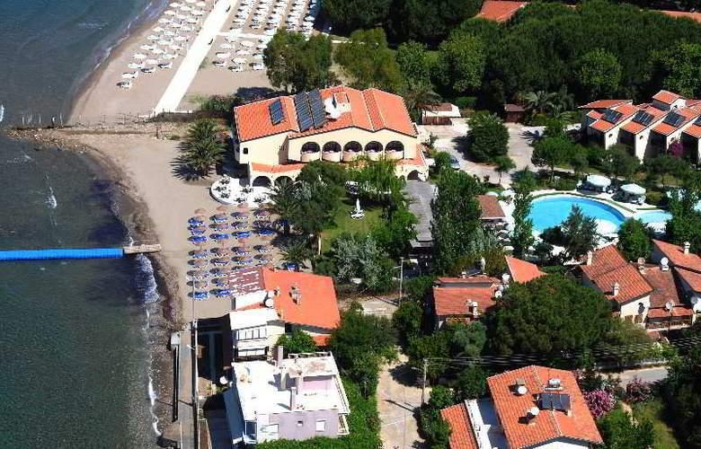 Dogan Paradise Beach Hotel - Hotel - 3