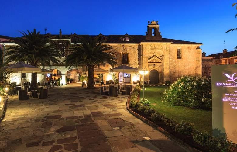 Los Guardeses - Hotel - 0
