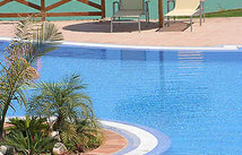 Sol Andalusi Health & Spa Resort - General - 0
