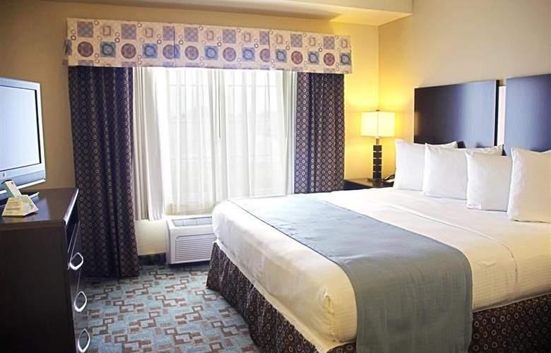Best Western Plus Eastgate Inn & Suites - Room - 70
