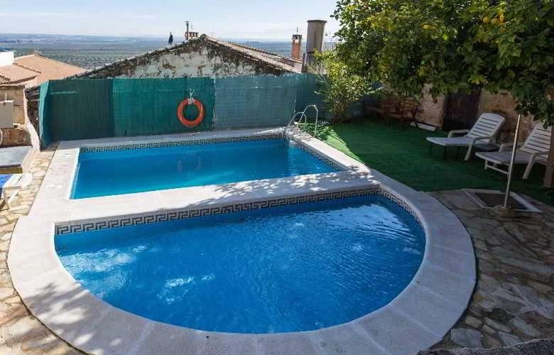 Palacio Guzmanes Hospederia Rural - Pool - 35