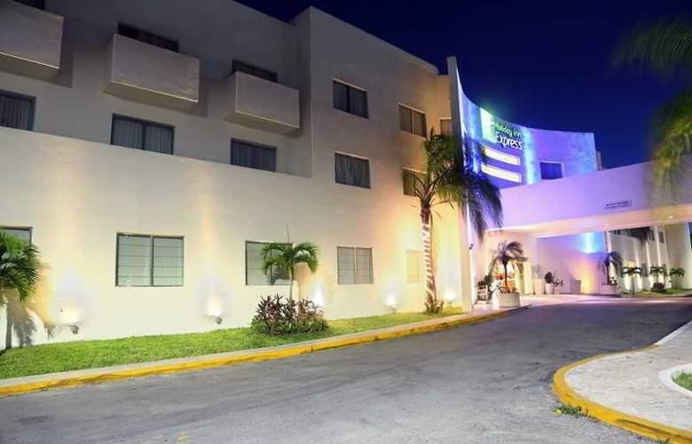 Holiday Inn Express Playacar - Hotel - 13