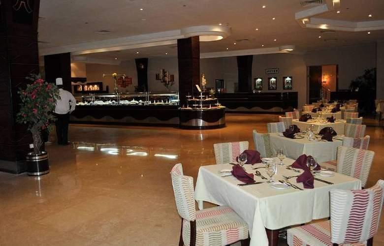 Rixos Sharm El Sheikh - Restaurant - 5