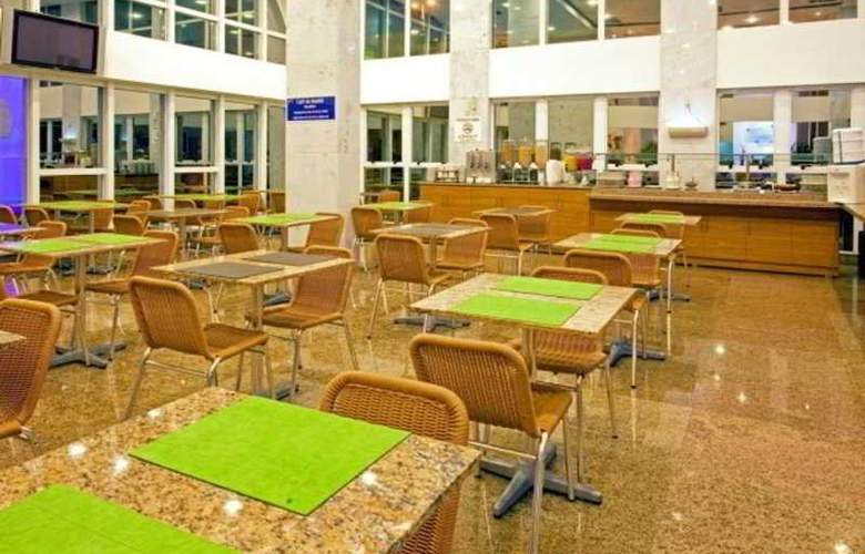 Holiday Inn Express Natal Ponta Negra - Restaurant - 5