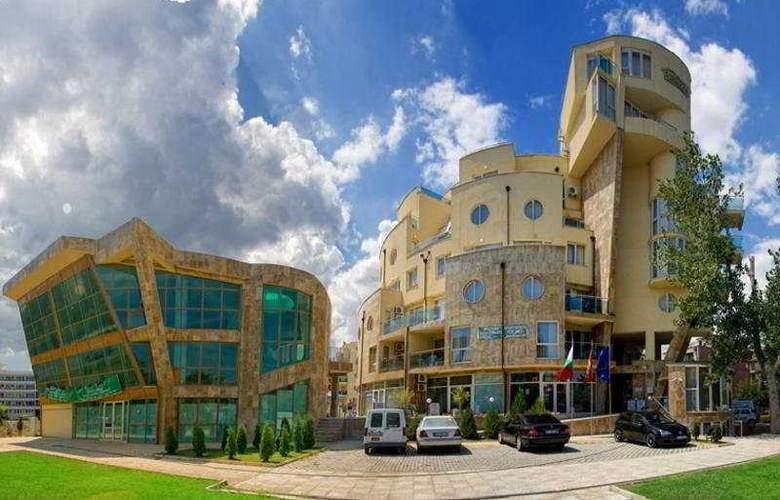 Viva Apartments - General - 2