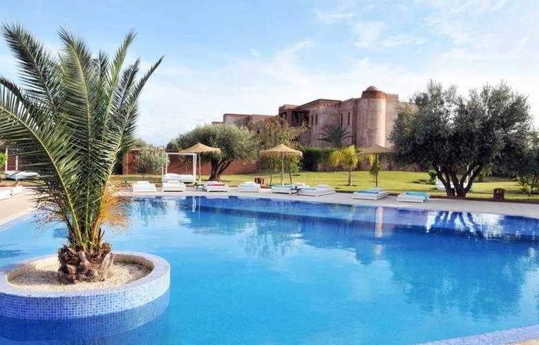 Riad La Maison des Oliviers - Pool - 8