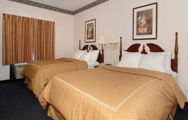 Comfort Suites North - Room - 4