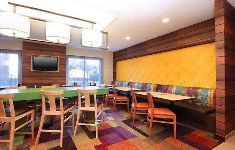 Fairfield Inn & Suites Dallas Las Colinas - Hotel - 7