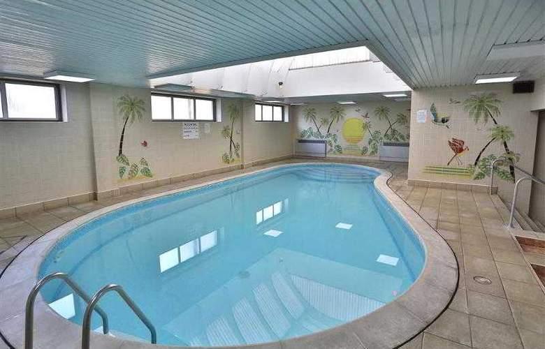 Best Western York House - Hotel - 112