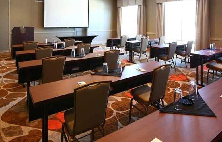 Hilton Garden Inn Olathe, KS - Conference - 14