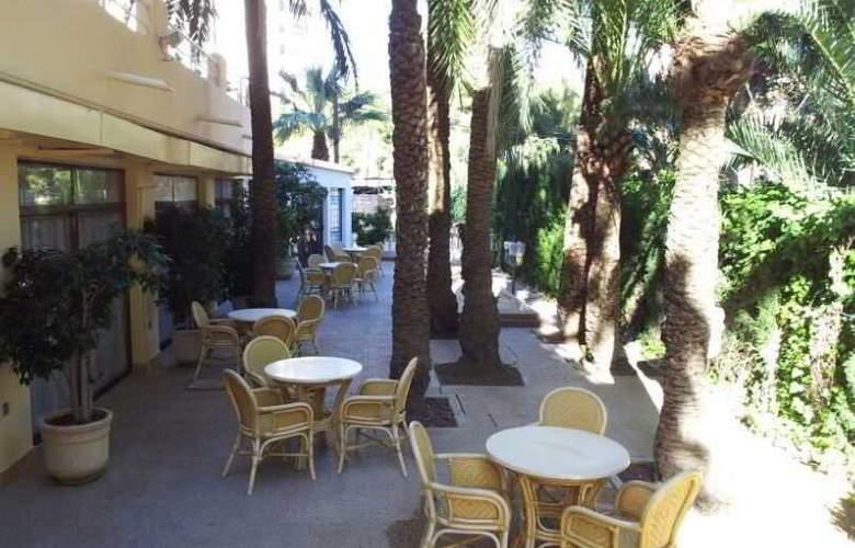 Blue Sea Calas Marina - Terrace - 6