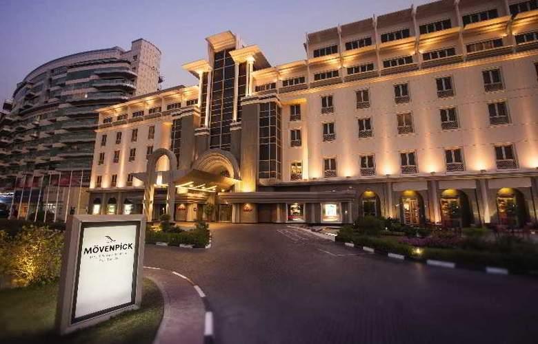 Movenpick Bur Dubai - Hotel - 9