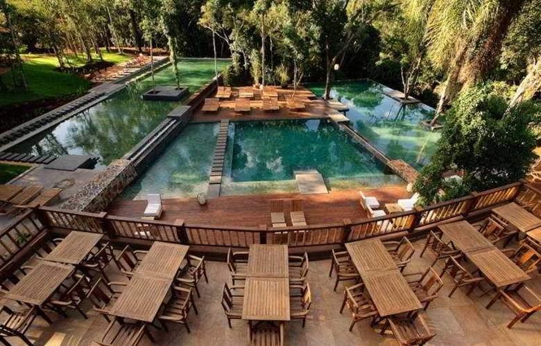 Loi Suites Iguazu - Pool - 5
