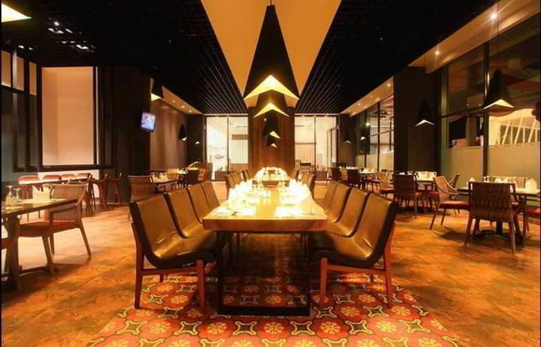 Swiss-belhotel Cirebon - Restaurant - 8