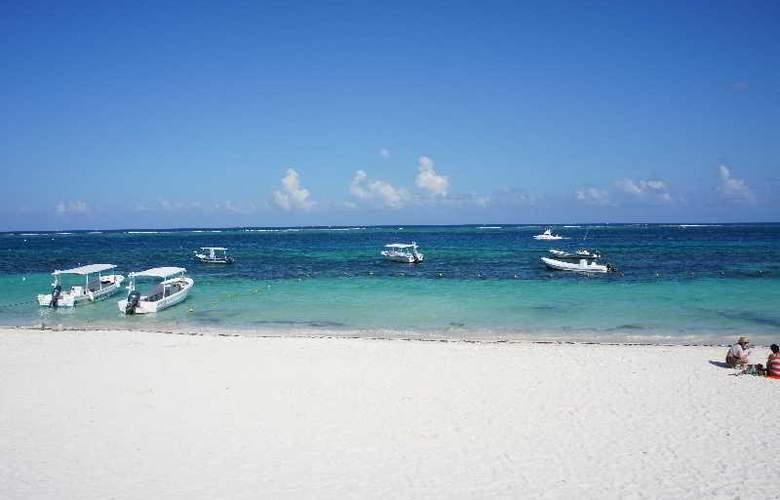 Hacienda Morelos - Beach - 12