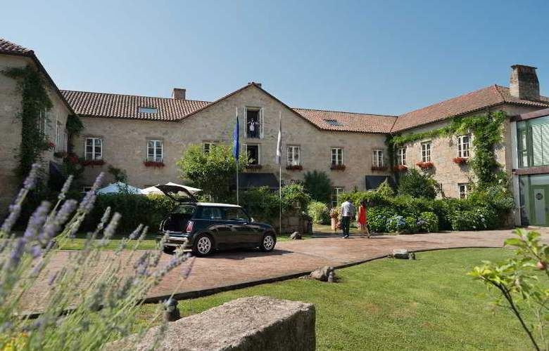 Hotel Spa Relais & Châteaux A Quinta da Auga - Hotel - 0