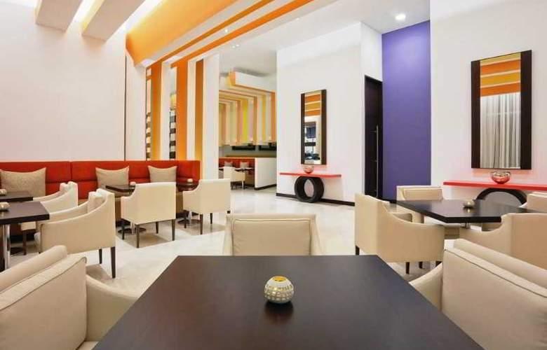 Holiday Inn Bogota Airport Hotel - General - 9