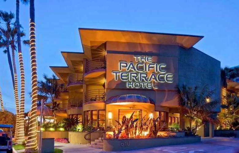 Pacific Terrace Hotel - Hotel - 0