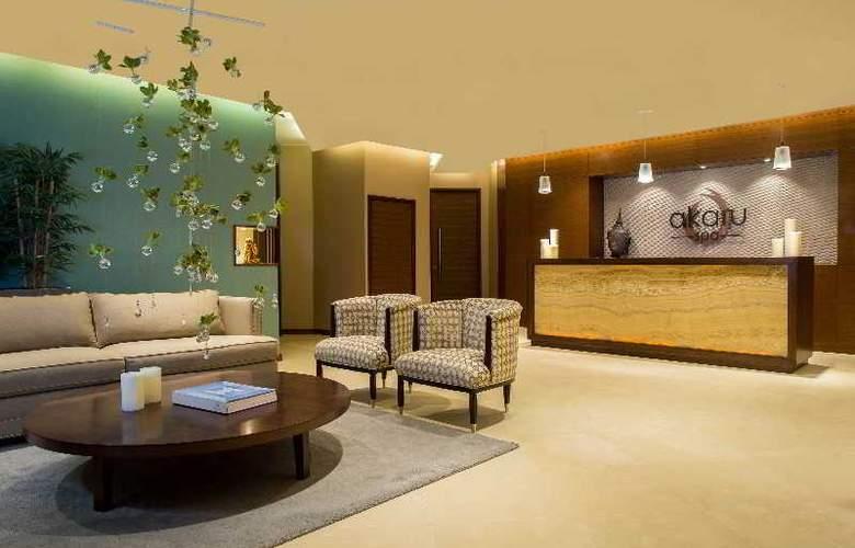 Jumeirah Creekside Hotel - Sport - 21