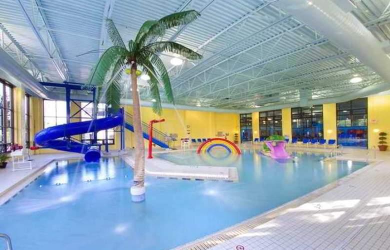 DoubleTree Resort by Hilton Hotel Lancaster - Hotel - 3