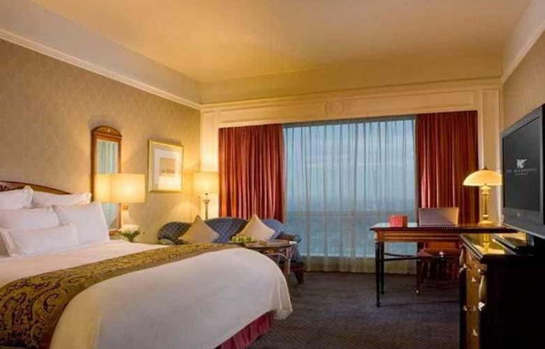 JW Marriott Surabaya - Room - 4