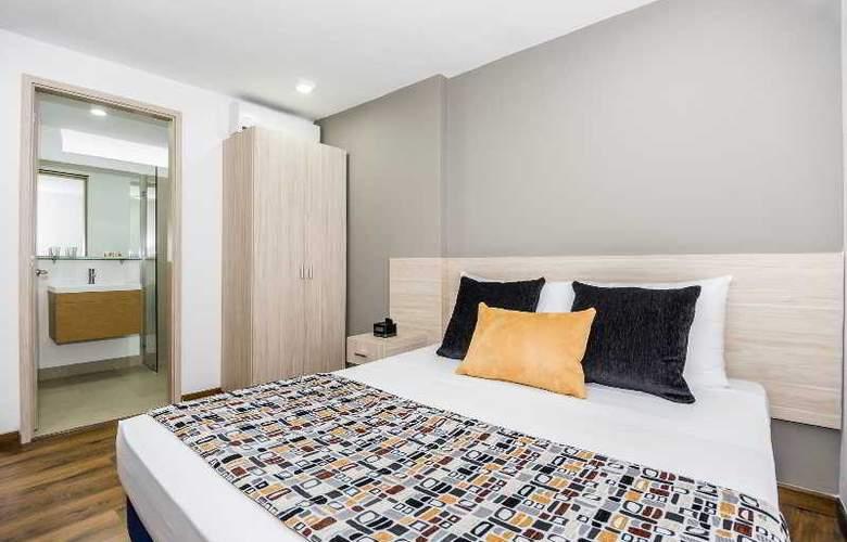 Casa Hotel Asturias - Room - 41