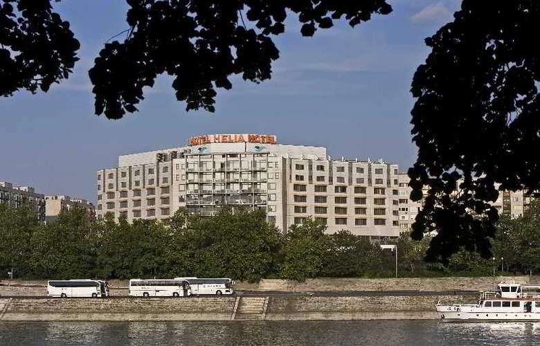 Danubius Health Spa Resort Helia - Hotel - 2