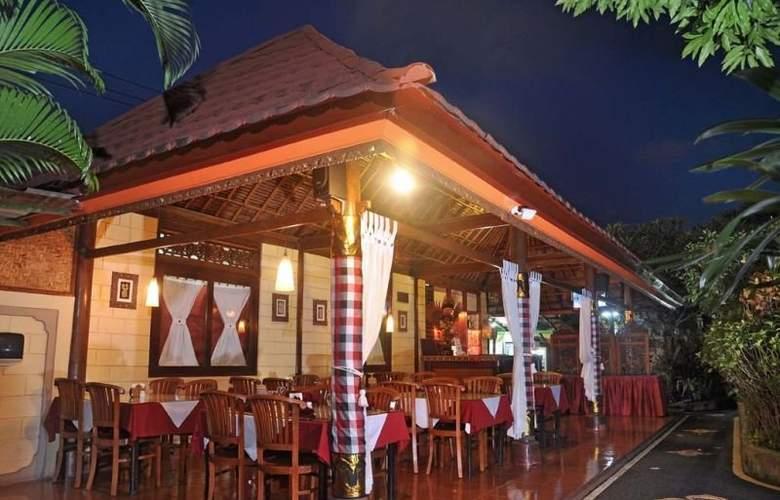 Puri Dewa Bharata - Restaurant - 50