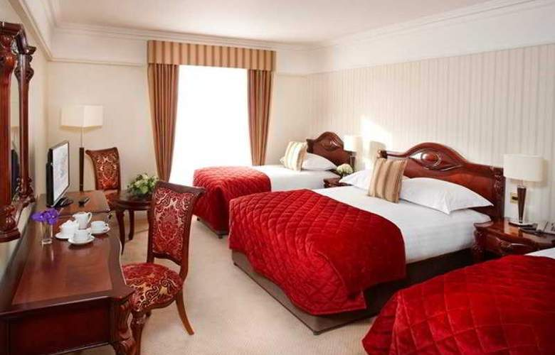 Red Cow Moran - Room - 8