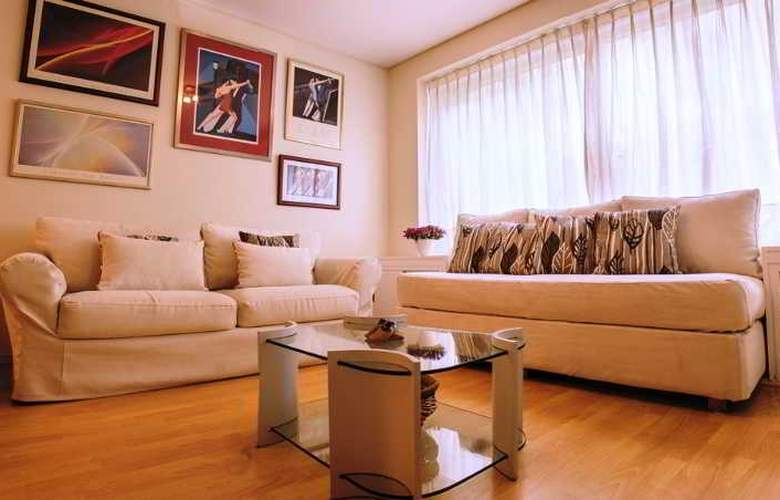 Rent In Buenos Aires - Room - 4