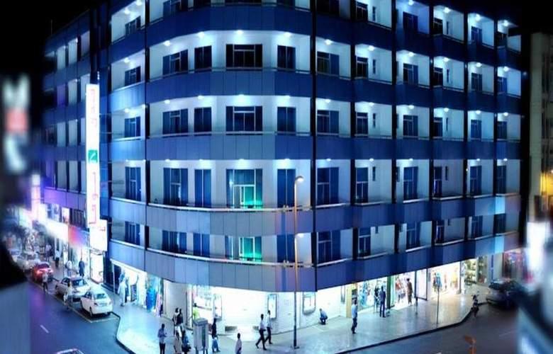 Dubai Nova - Hotel - 5