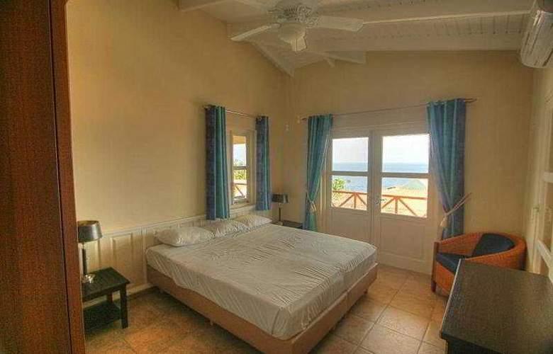Caribbean Club Bonaire - Room - 2