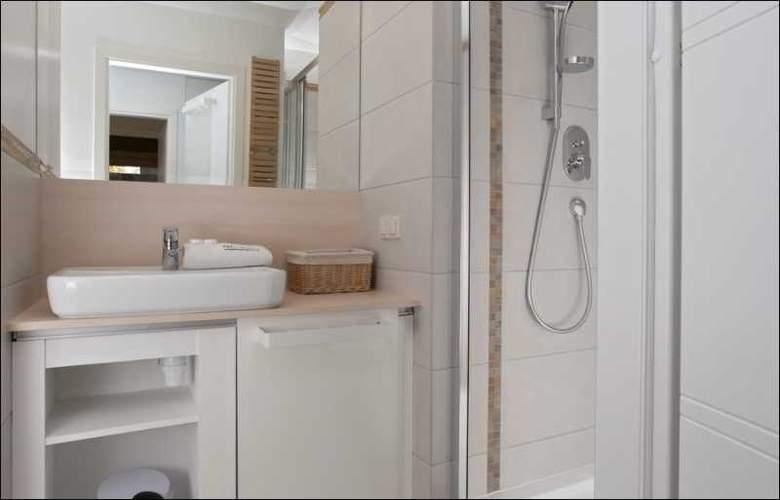 P&O Apartments Nowolipie - Hotel - 5