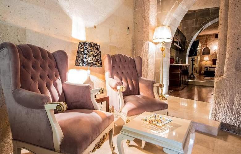 Cappadocia Cave Resort & Spa - Room - 40