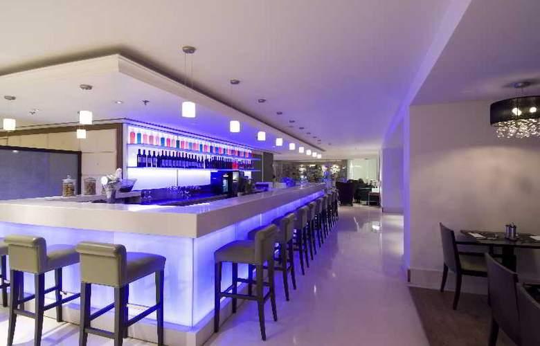 Carlton Tel Aviv - Bar - 4