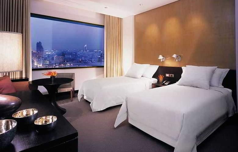 Pullman Bangkok Grande Sukhumvit - Room - 4