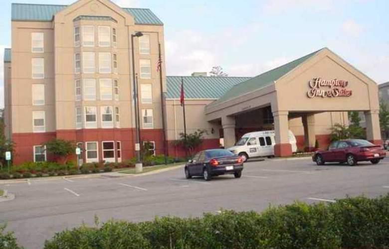 Hampton Inn & Suites Memphis-Shady Grove - Hotel - 3