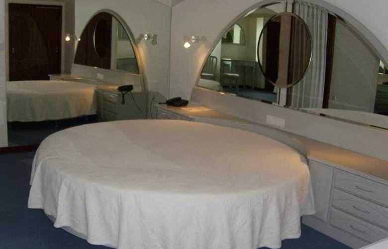 Hotel Requinte - Room - 6