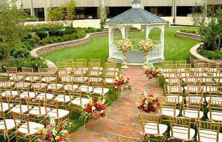 Springfield Marriott - Hotel - 6