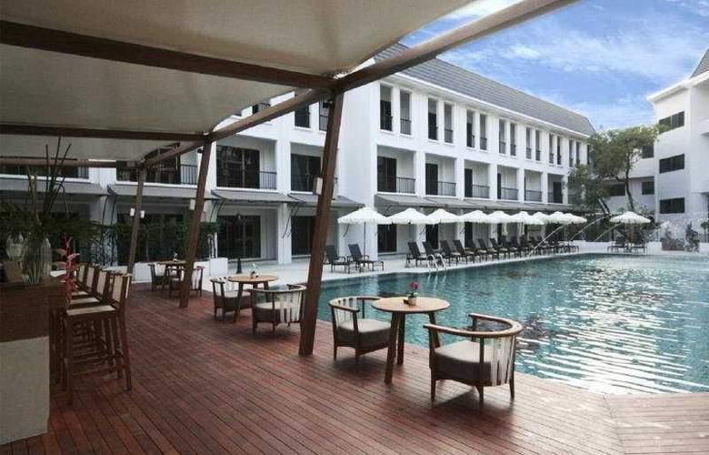 Sawaddi Patong Resort (formely Centara Sawaddi) - Pool - 4