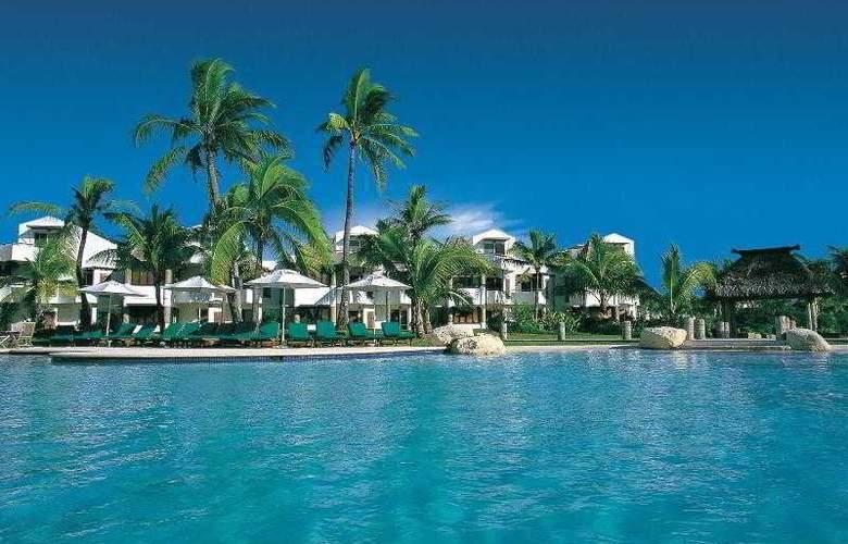Sheraton Denarau Villas - Hotel - 21