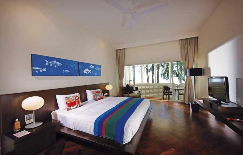 Lone Pine Hotel Penang - Room - 30