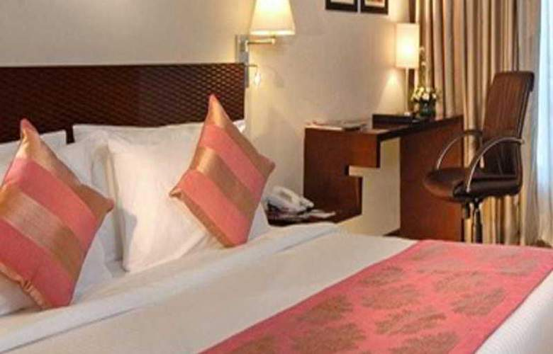 Quality Hotel Sewa Grand - Room - 3