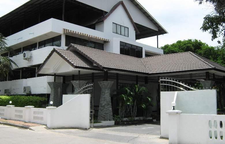 Royal Orchid Resort Pattaya - Hotel - 5