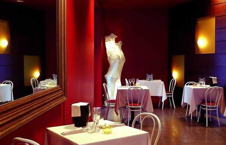 G - Restaurant - 7