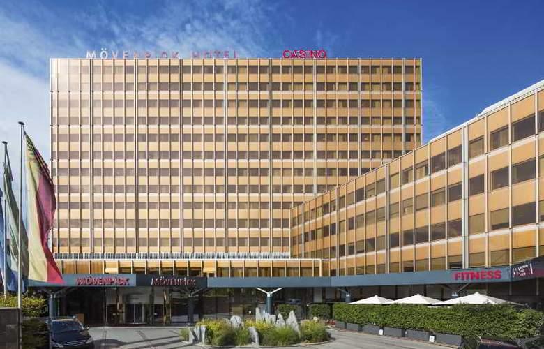 Movenpick Hotel & Casino Geneva - General - 2