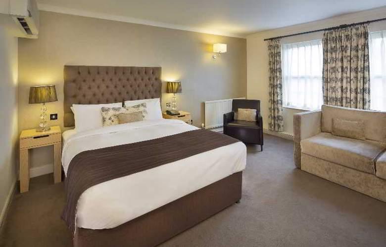 Burnham Beeches - Room - 27