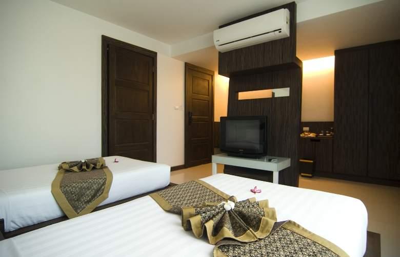 Floral Hotel Chaweng Koh Samui - Room - 4