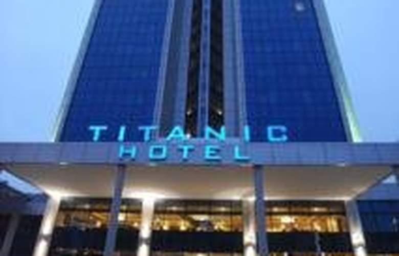 Titanic Port Hotel - Hotel - 0